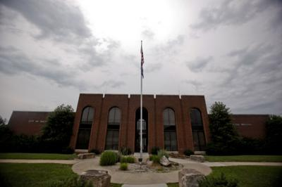 Buena Vista city hall