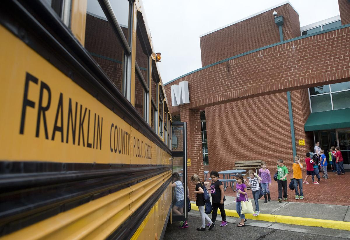 Franklin County YMCA names new CEO | Franklin County News | roanoke.com