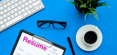 How to use action verbs to make your resume stand out