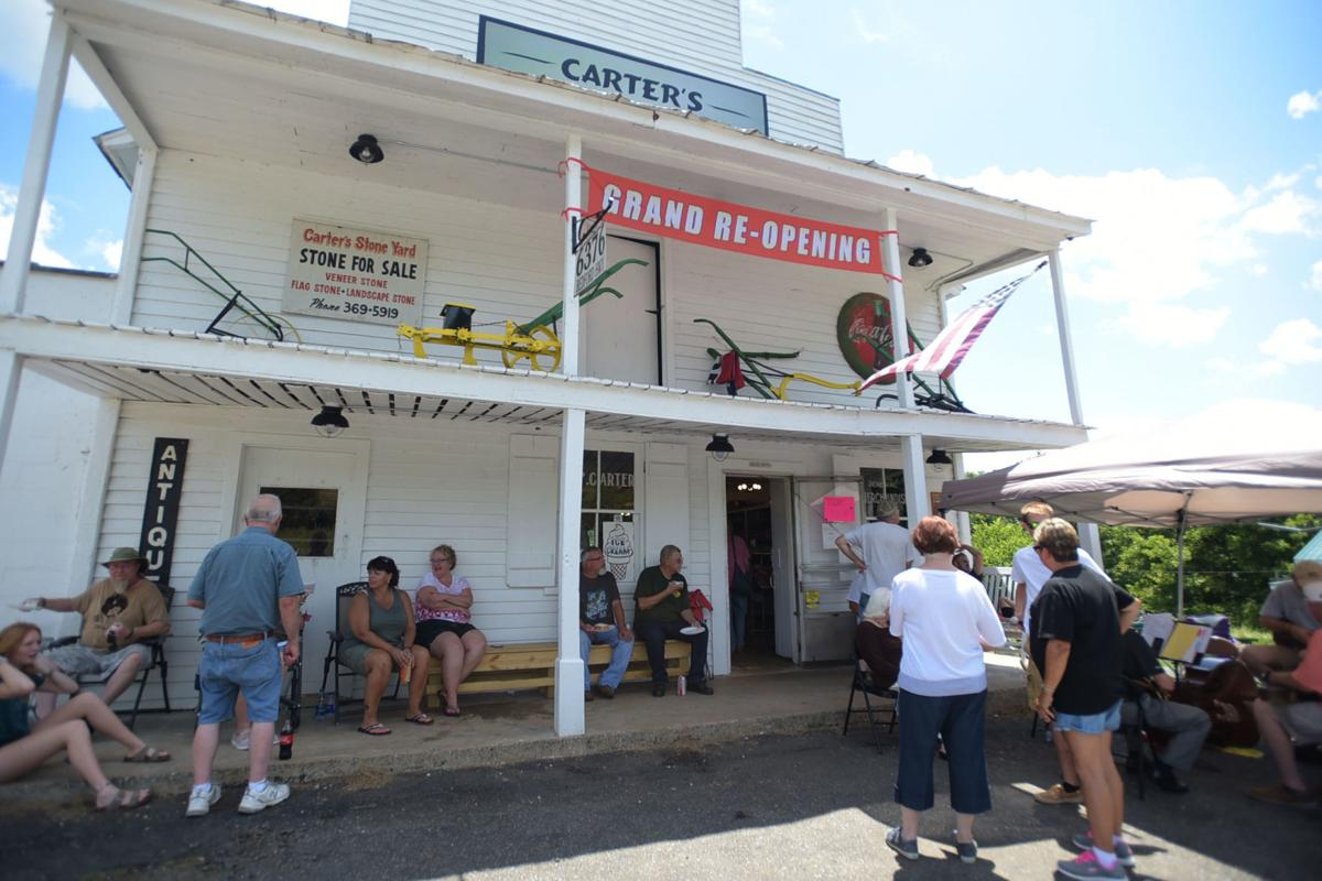Carter's General Store