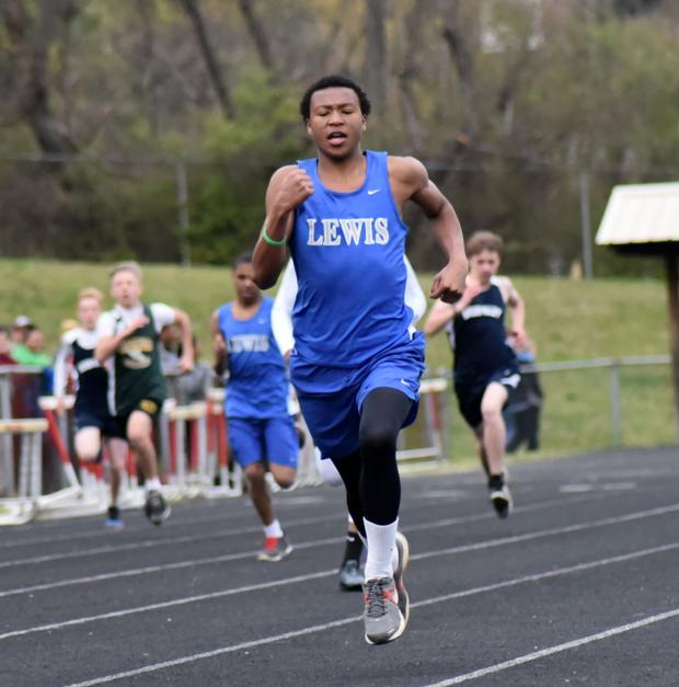 Photos Andrew Lewis Middle School Track Amp Field Meet
