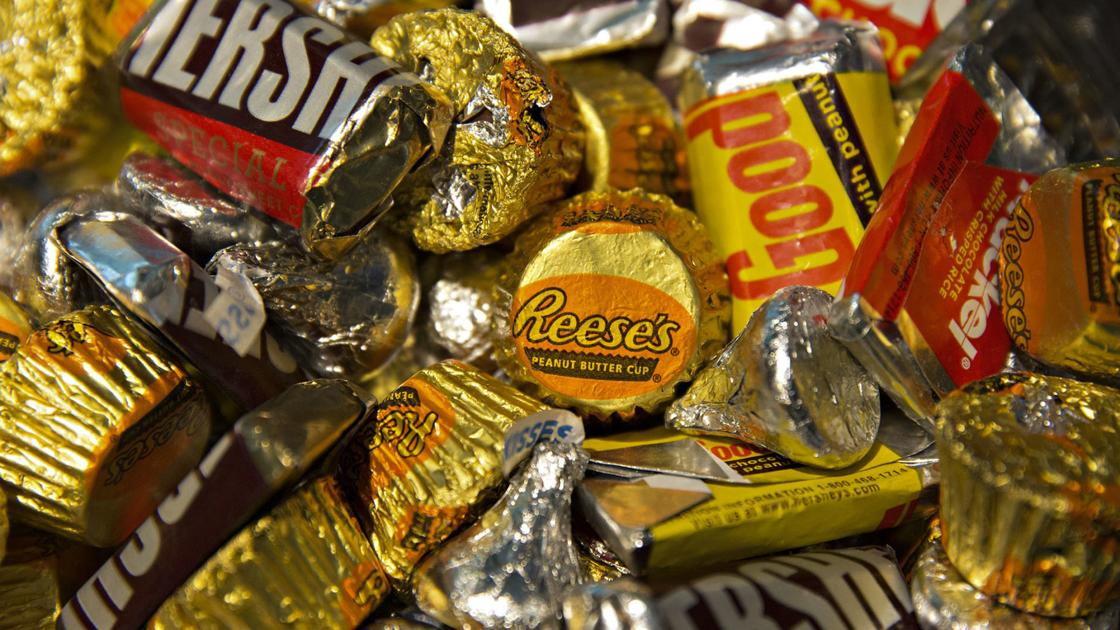 Dadline: Tricked by Virginia's top Halloween candy