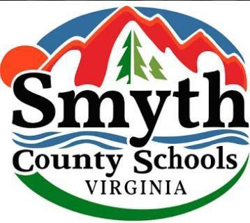Smyth County Schools logo