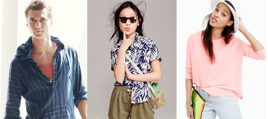 J.Crew sample sale moves to new Lynchburg location | Blogs ...
