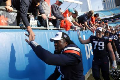 772a5537a UVa football  Cavaliers look to build on dominating bowl performance ...