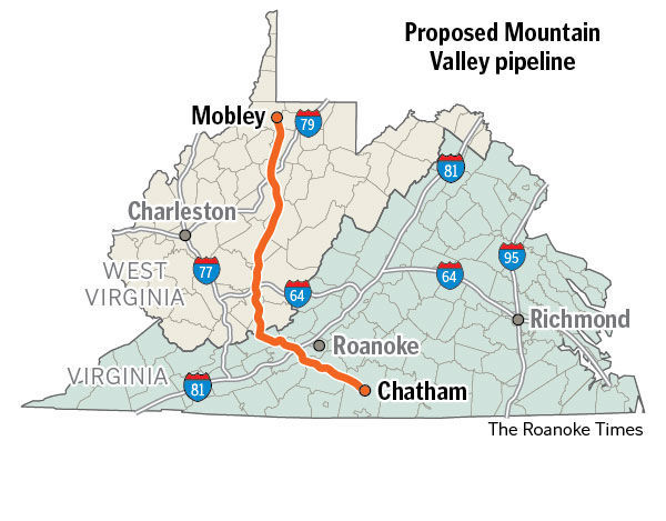 Ferc Pipeline Sessions To Harvest Comments About Project