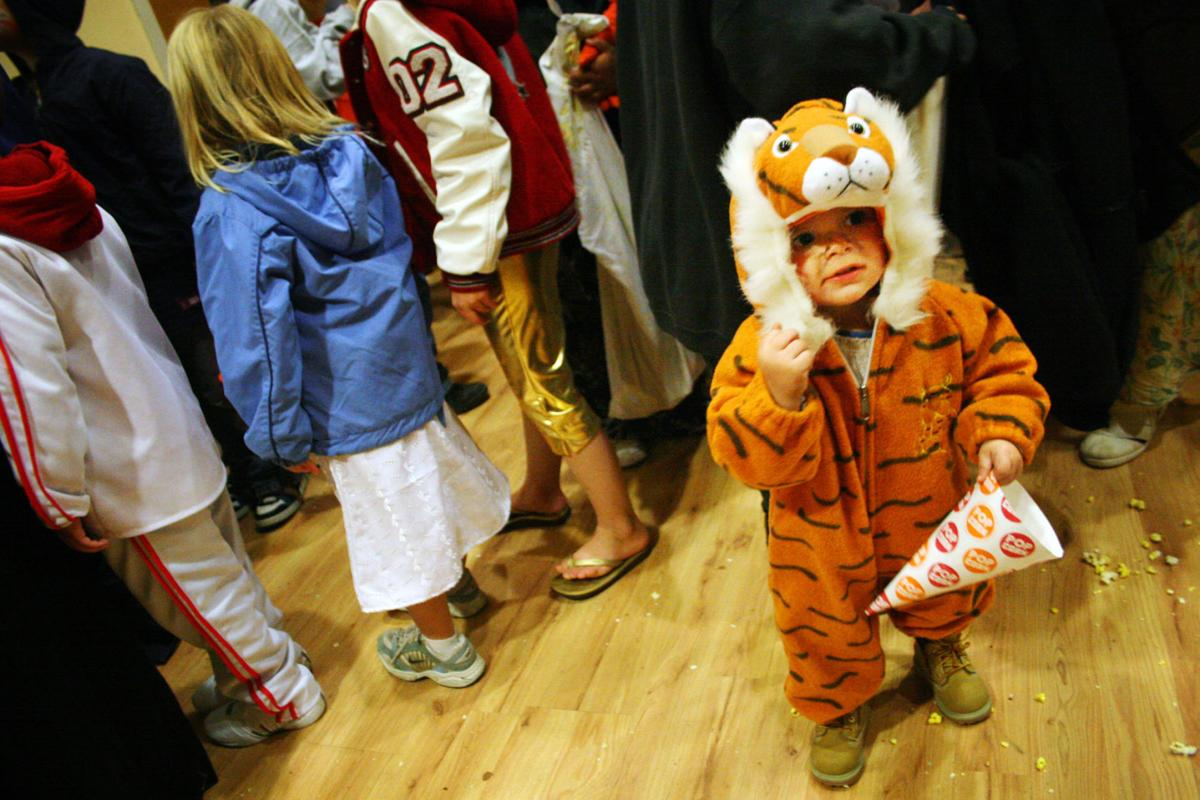 halloween over the years in roanoke, new river valley | historical
