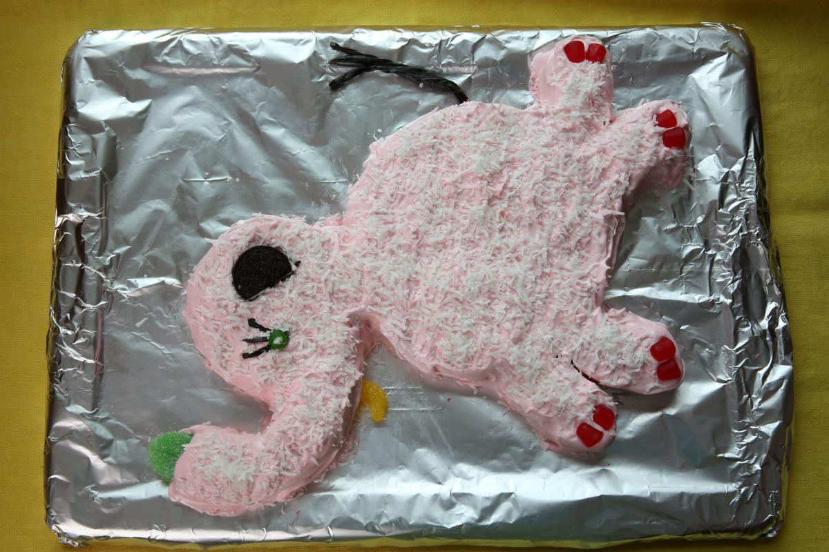 Homemade Cakes Are Whimsical Fun Blogs Roanoke