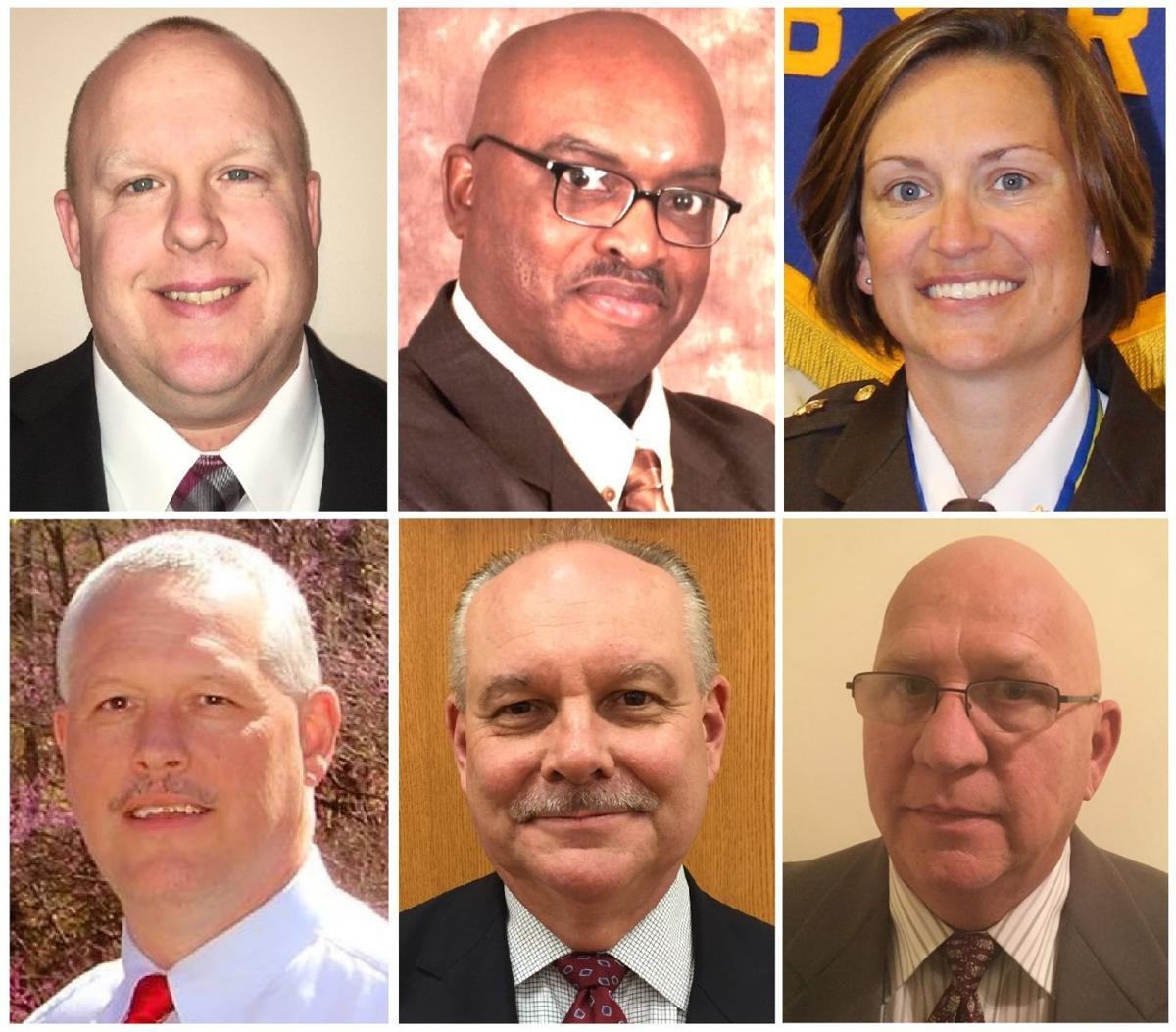 Election Services | Salem County Clerk
