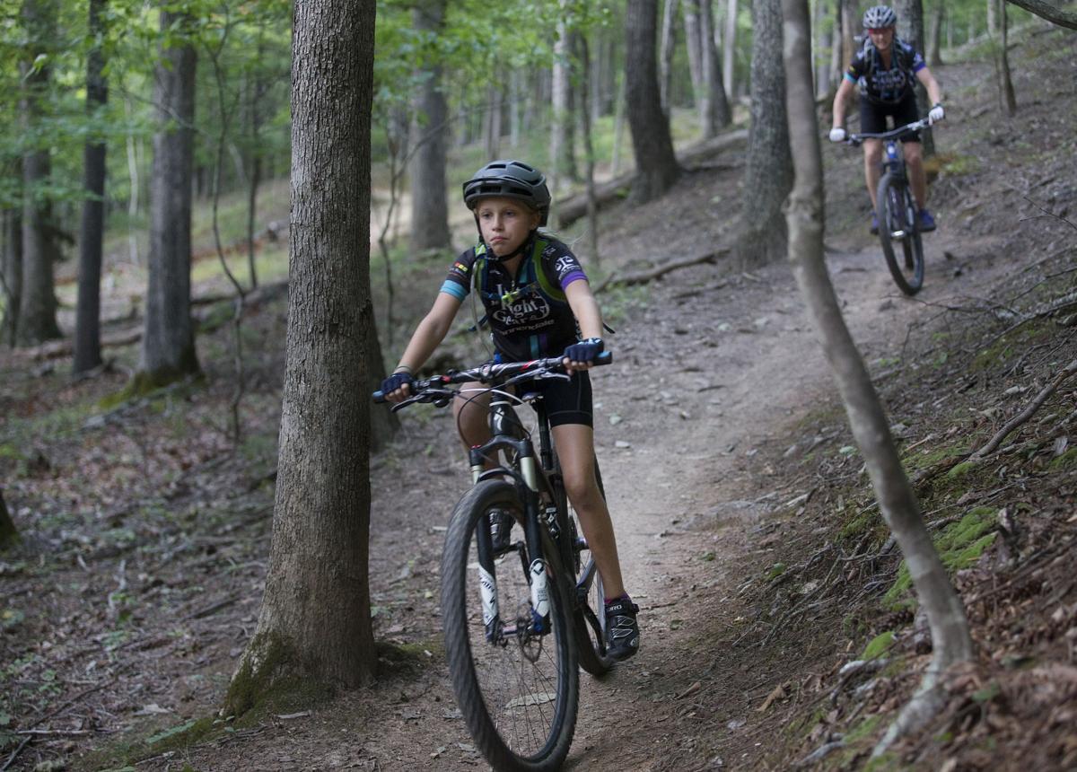 Roanoke-area junior mountain biking team enjoying national success ... 4c8bcb549
