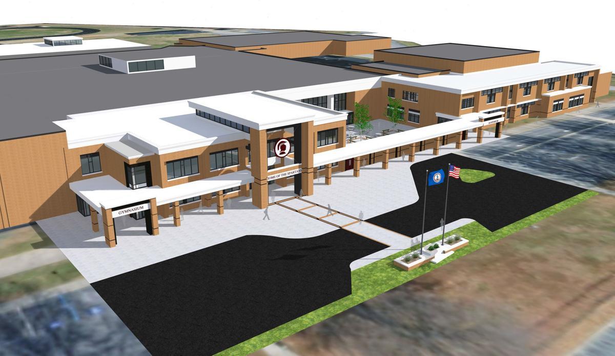 Salem High School rendering (copy)
