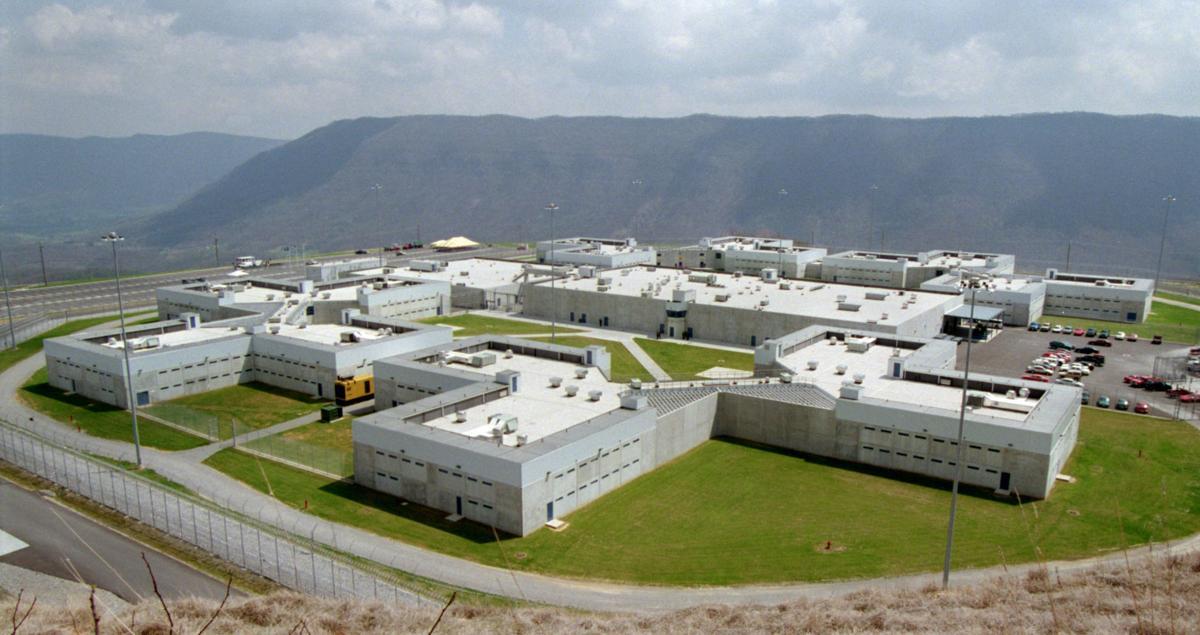 NW Wallens Ridge Prison 4