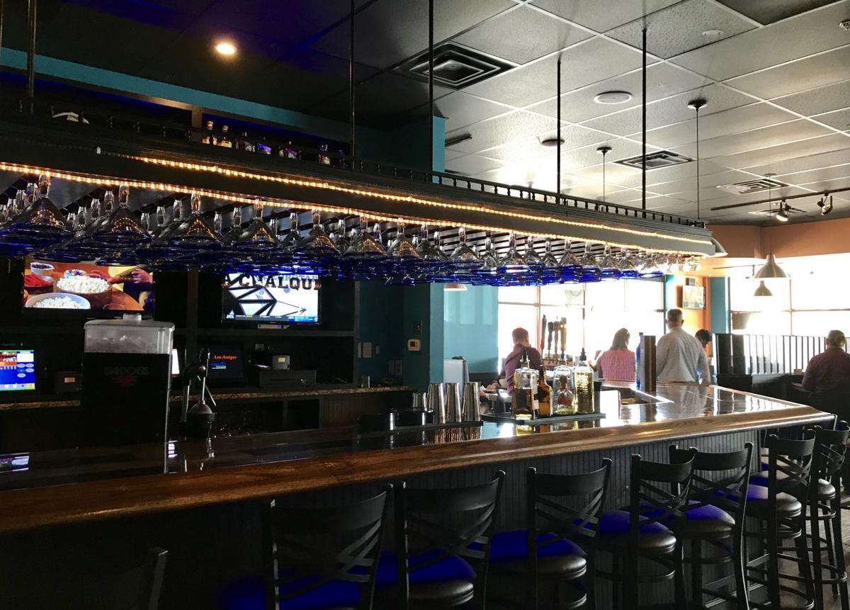 Los Amigos Bar & Grill Towers2