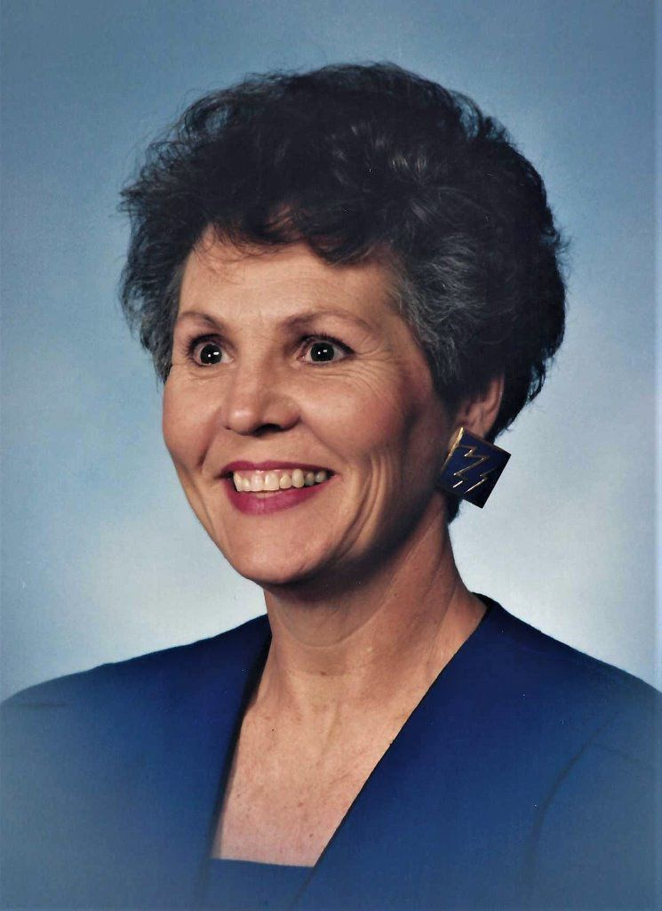 STANLEY, Doris Elizabeth Percell