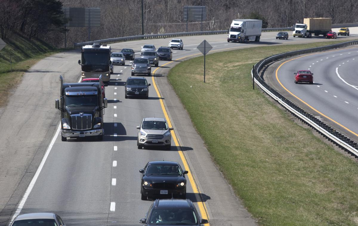 New laws going into effect: Interstate 81 improvement plan, driver's