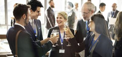 Why you should keep your networking circle small