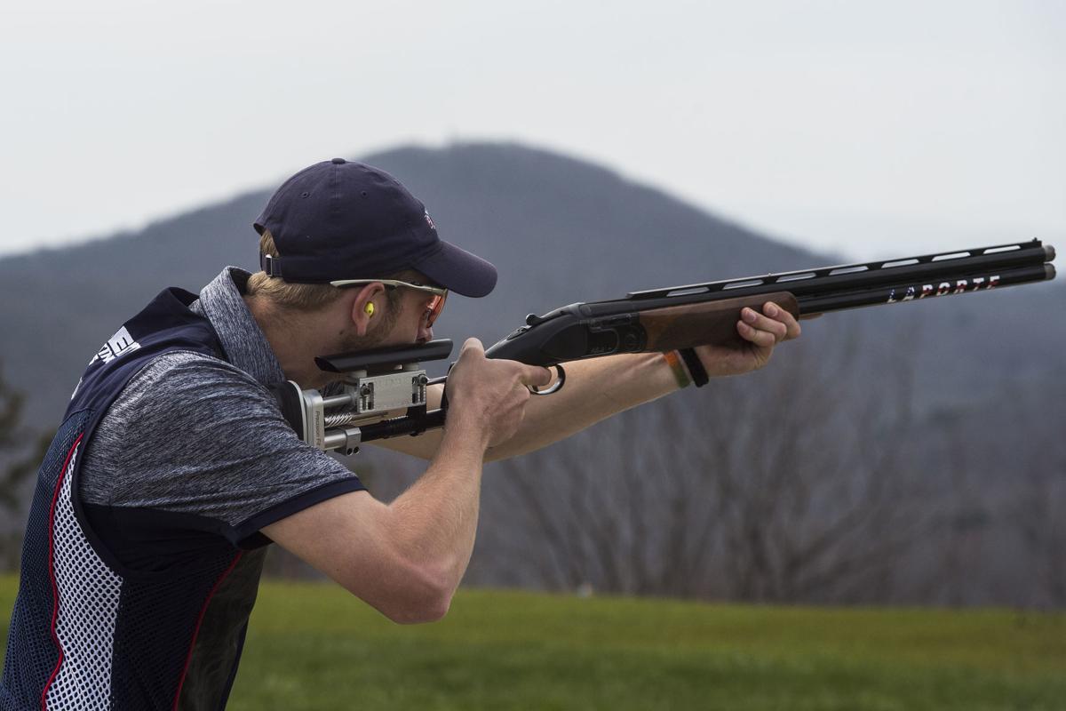 LNA 04042018 LU Shooting Range 13