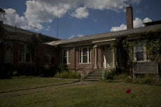 St. Albans property may be put to rest