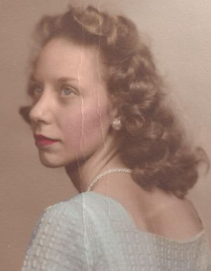 Bowles, Wanda Hoback - Roanoke Times: Obituaries