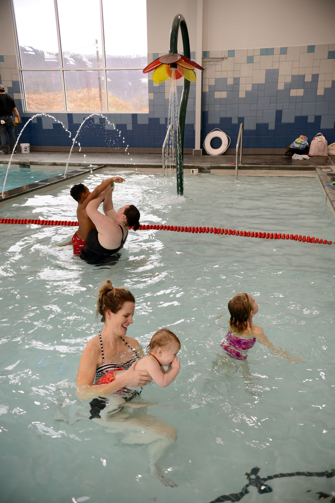 Botetourt Family YMCA opens its doors with 500 new members