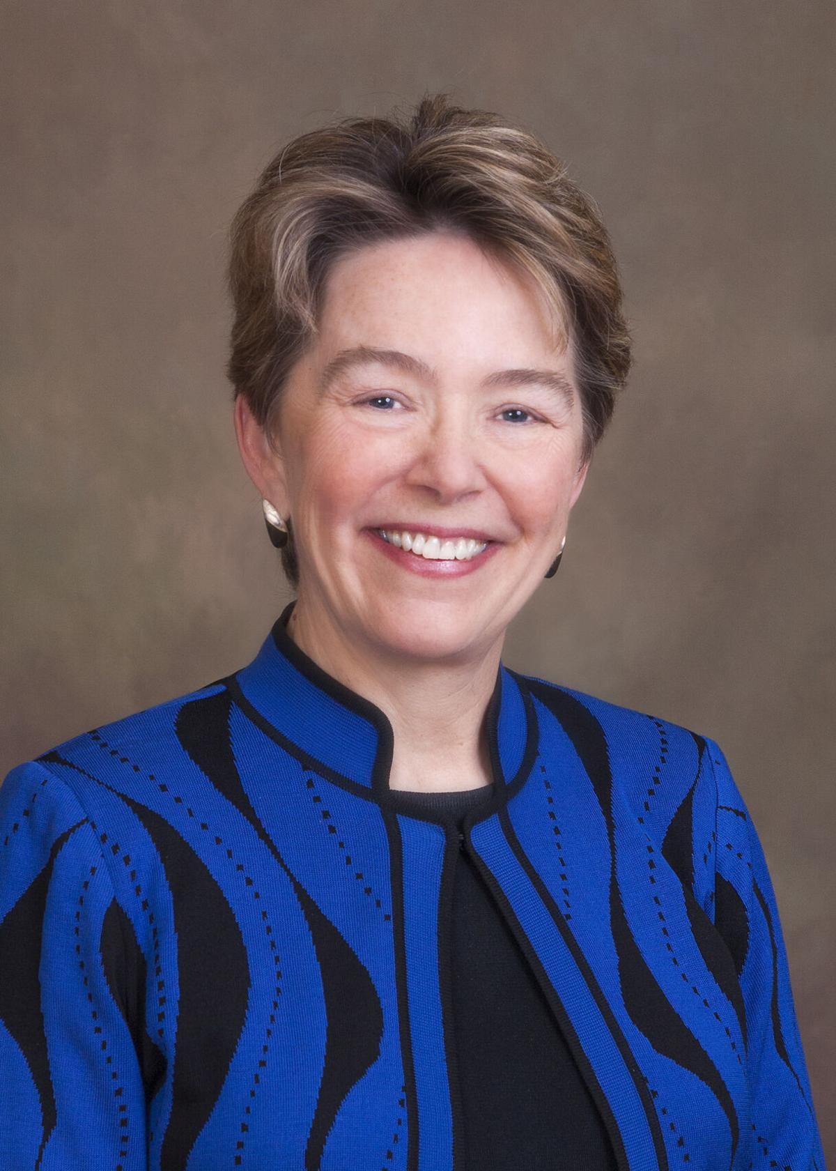 Deborah D. Oswalt