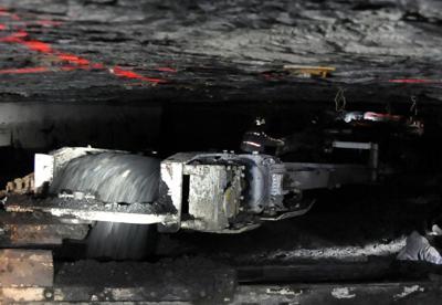 Coal Mines in Virginia