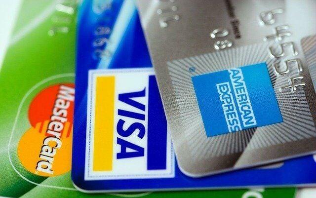 Credit cards (copy)