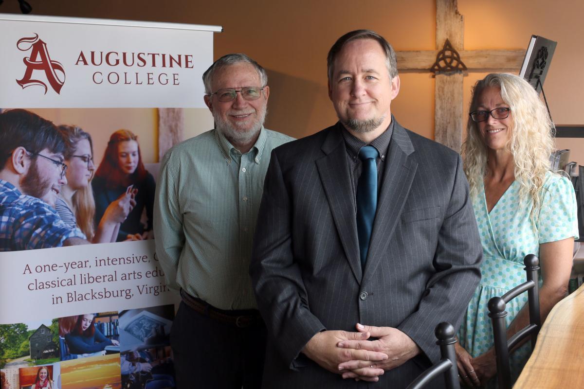 Augustine College to open school in Blacksburg   Education