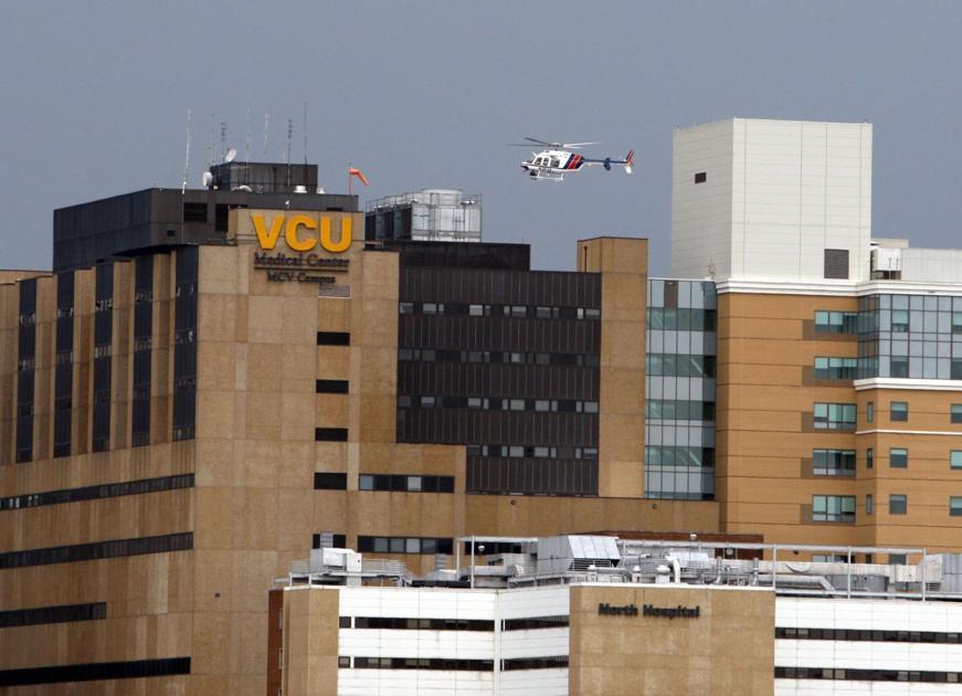 Report vcu medical center is best hospital in virginia for Table 52 roanoke va