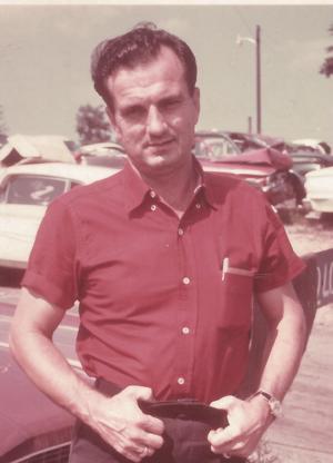 Fulcher David E Roanoke Times Obituaries