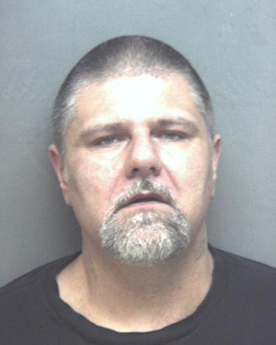 Crankdown: Aaron Wayne Hixon meth ringleader arrest (copy)