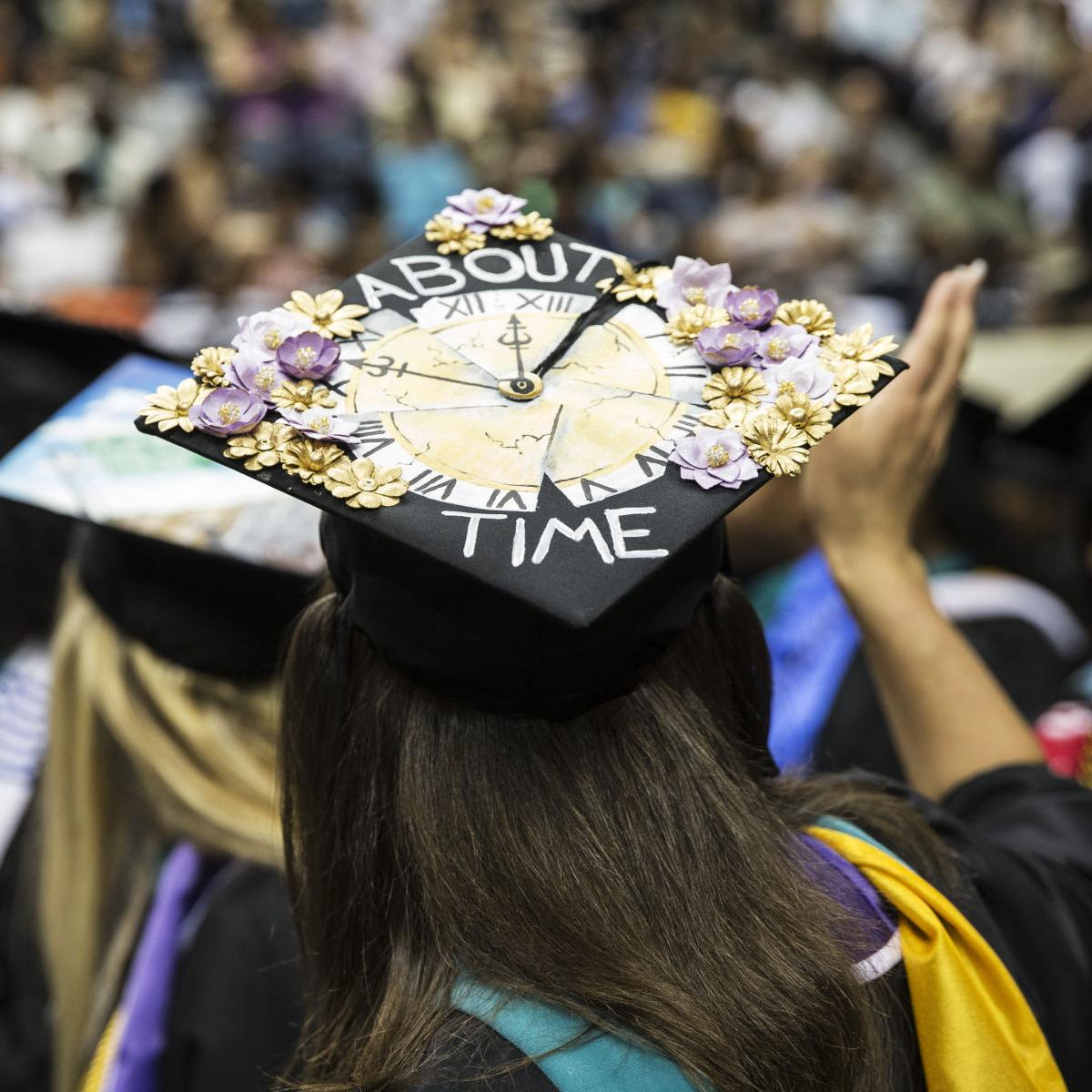 Vcu Graduation 2020.Vcu To Hold Spring Commencement Ceremony After Previously