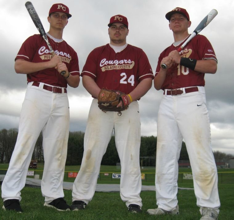 Three Unheralded Seniors Leading The Way For Cougars
