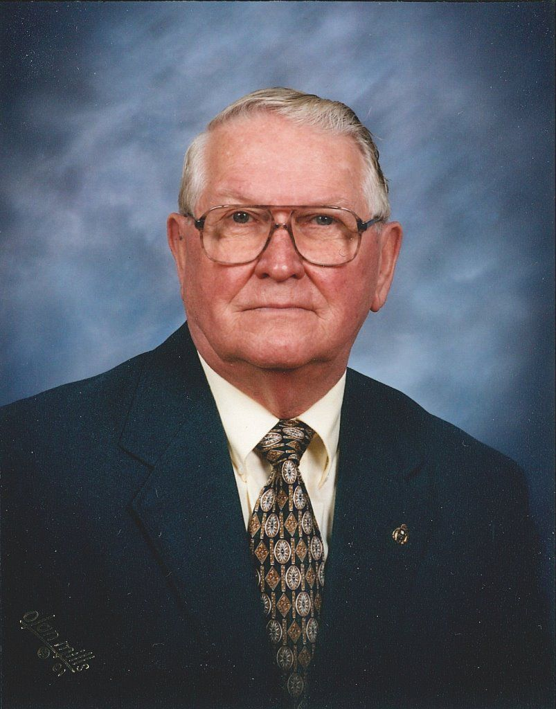 HALL SR., Donald Curtis