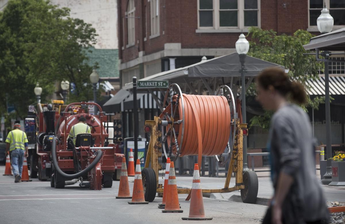 Roanoke Valley Broadband