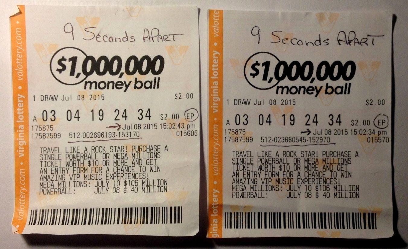 Pick 4 va lottery prizes