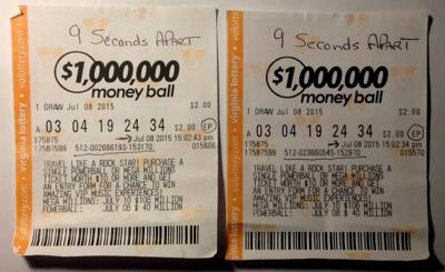 Casey: Suspicions linger about Va  Lottery's games | News | roanoke com