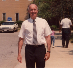 HILL SR., Samuel David