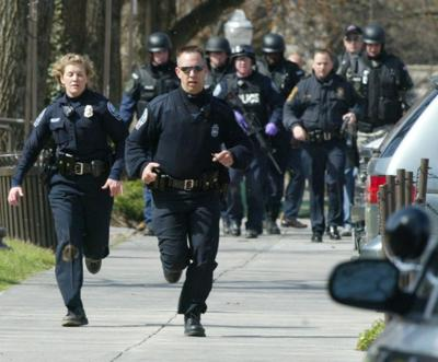 Virginia Tech shootings watershed moment for advancing public safety ... abe2c25fa6286