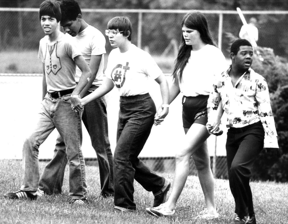 file pic from 1981 Camp Virginia Jaycee