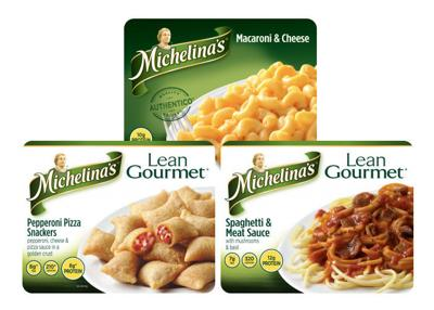 Stock Up Report Michelinas At Kroger And Food Lion