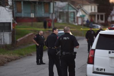 A December 2015 drive-by shooting set off gang violence the likes of which Danville police had not seen before