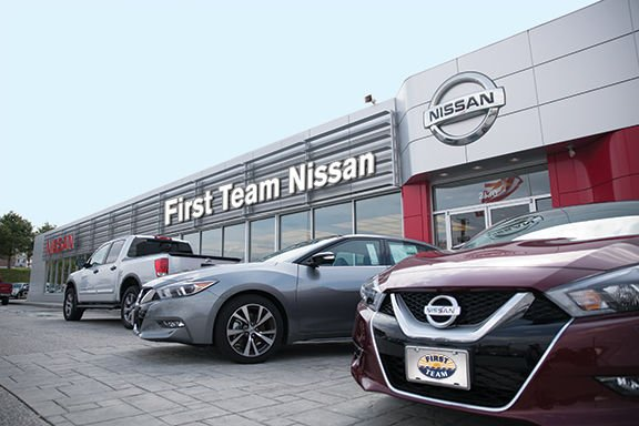 First team roanoke used cars new car dealers in roanoke va for Roanoke motors used cars
