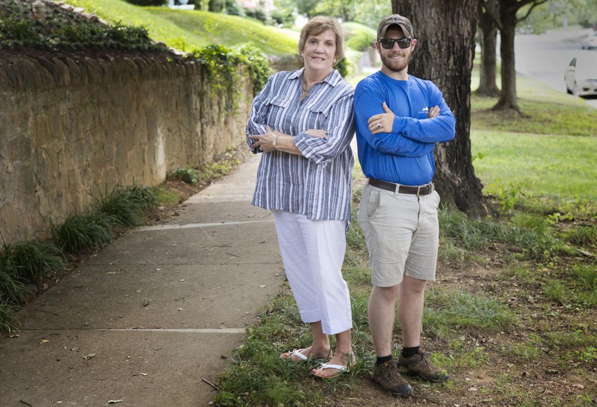 CASEY: Landscaper, 'nosy' neighbor and jeweler reunite