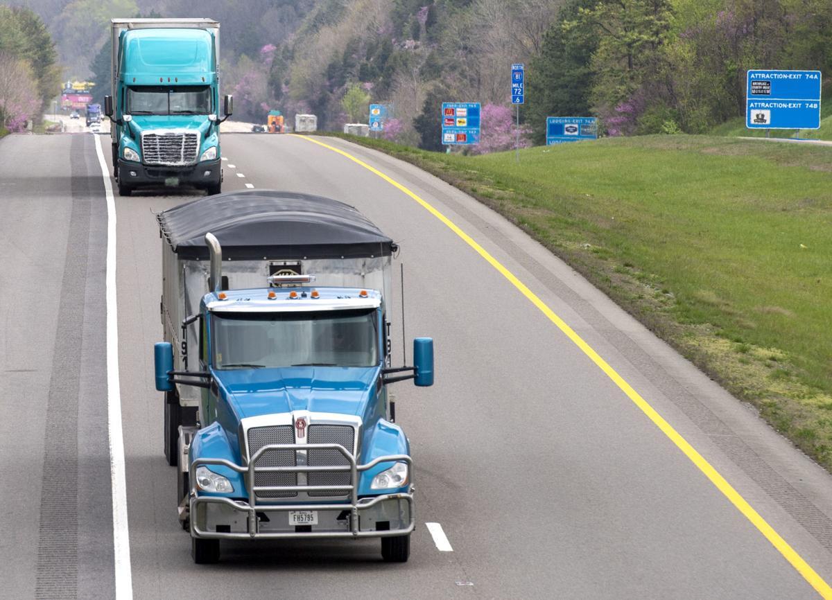 Truck Drivers 03