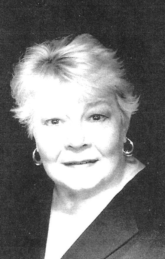 BUSH,, Carolee Silcox