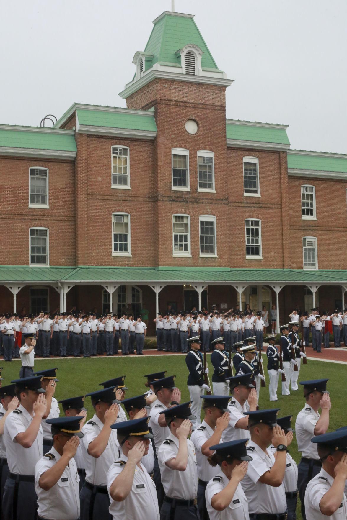 MG Cadet Corps 121819
