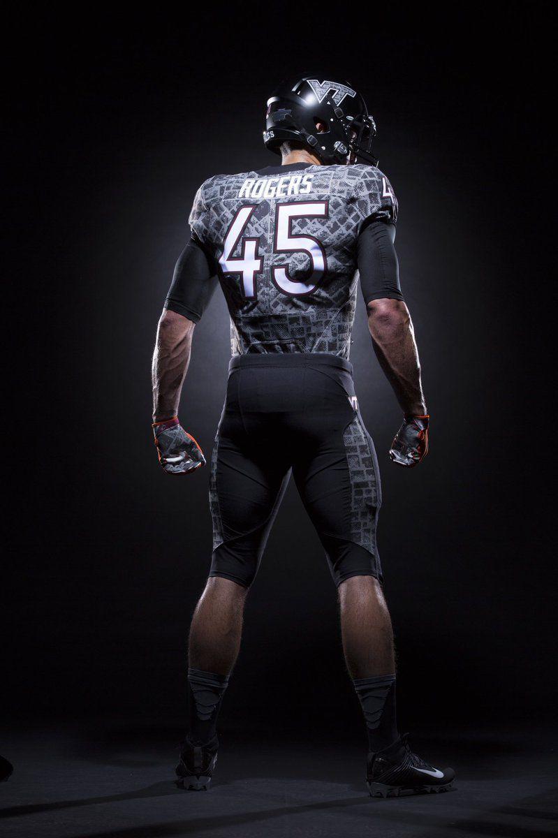 huge discount faee7 59d61 Hokies uniforms of the last five years, ranked   Virginia ...
