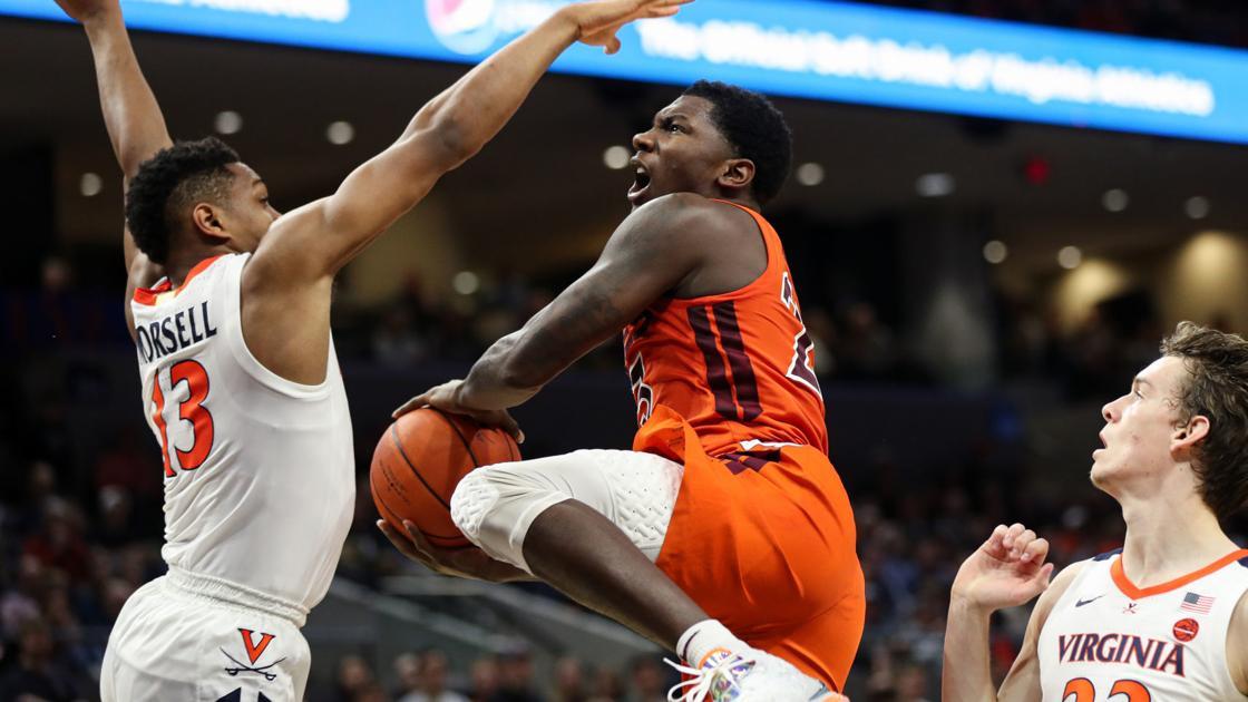 Virginia Tech men's basketball team gets another crack at Virginia