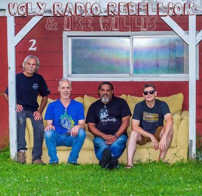 Ike Willis & Ugly Radio Rebellion